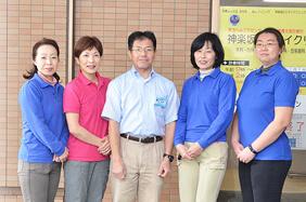 神楽坂訪問看護ステーションの求人情報