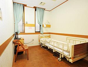 医療機関の施設が日帰り(短期滞在)に適していること